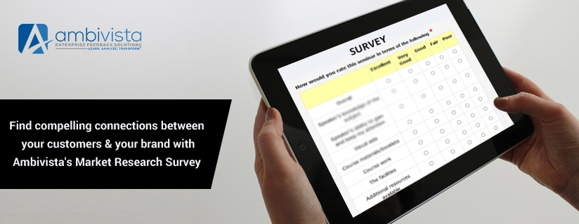 What Should Your Market Research Questionnaire Include? The Real Questions You Should Be Targeting