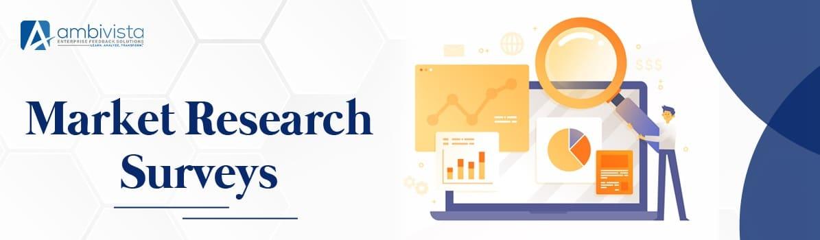 Boost Your Bottom Line Using Ambivista's Market Research Surveys
