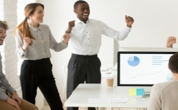 How to Get Your Team Ready for 360 Degree Feedback