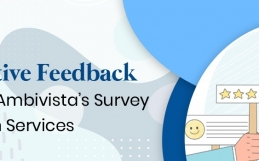 Create Effective Feedback Surveys With Ambivista's Survey Design Services