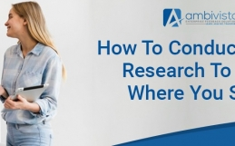 How to Conduct Market Research to Know Where You Stand