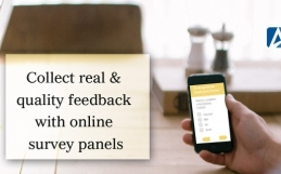 Not Leveraging Online Survey Panels? Here's why you should!
