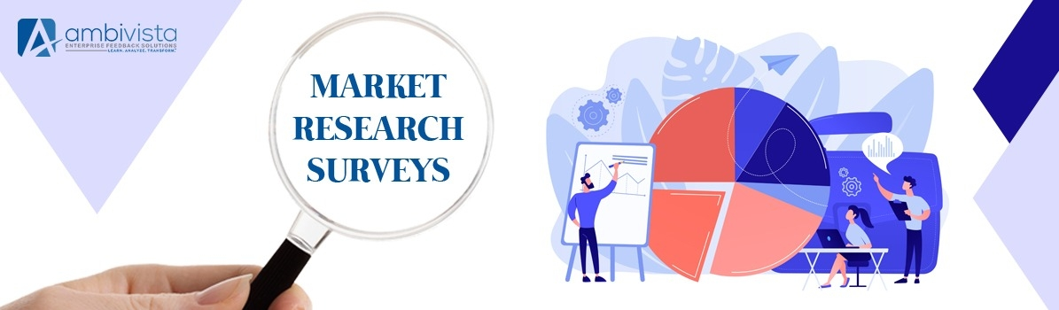 Get an Accurate Understanding of Your Market With Market Research Surveys